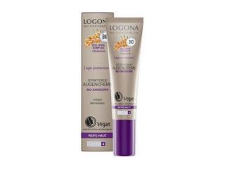 Купить БИО-Крем для кожи вокруг глаз против морщин LOGONA, 15 мл