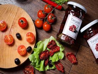 """Купить Вяленые томаты """"Classic"""" в оливковом масло"""