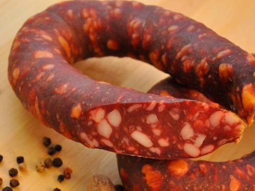 Купить Невская сырокопченая колбаса