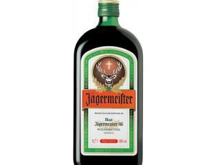 Купить Ликер Jagermeister 0.7л
