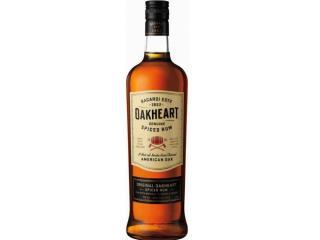 Купить Ромовый напиток Oakheart Original 12 месяцев выдержки 1 л 35%