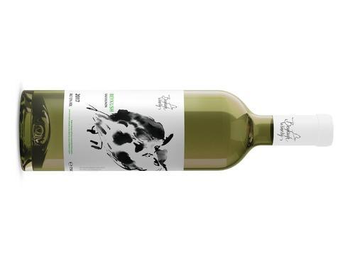 Купить Сухое столовое вино Бейкуш Совиньон 2018