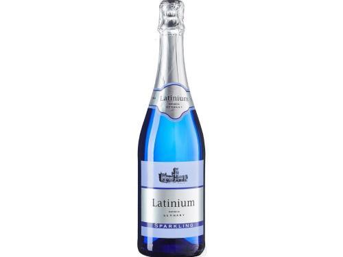 Купить Алкогольный напиток  Peter Mertes «Sparkling» (п/сл., белое, Latinium, Германия) 0,75 л