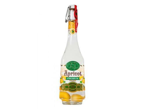 Купить Водка Apricot Премиум 0.7 л 40%