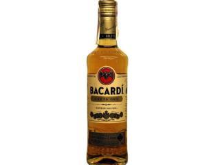Купить Ром Bacardi Carta Oro от 2 лет выдержки 1 л 40%
