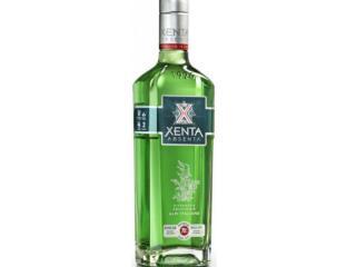 Купить Абсент Xenta Absenta 0.7 л 70%