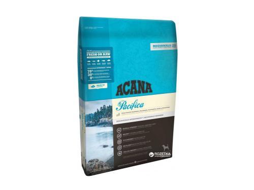 Купить Сухой корм для собак всех пород ACANA Pacifica Dog 6 кг