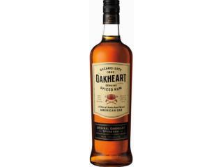 Купить Ромовый напиток Oakheart Original 12 месяцев выдержки 0.5 л 35%