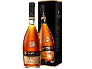 Купить Коньяк Remy Martin Superieur VS0.7 л 40% в подарочной упаковке