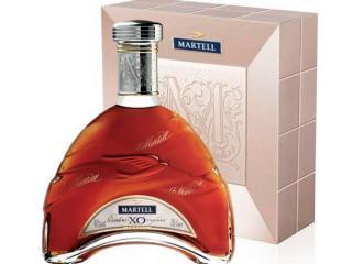 Купить Коньяк Martell XO 0.7 л 40% в подарочной упаковке