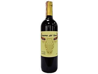 Купить Вино Cuerno del Toro красное полусладкое 0.75 л 11%