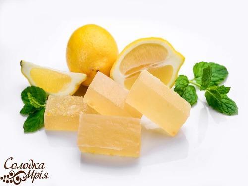 Купить Мармелад Цитрусовый с лимоном