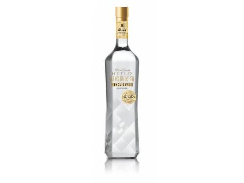 Купить Водка Exclusive Hello Vodka Шабо 0.7л
