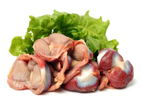 Купить Желудки куриные