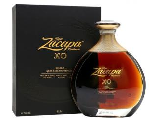 Купить Ром Zacapa Cent XO 0.7л