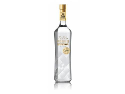 Купить Водка Hello Premium Vodka Премиум Шабо 0.5л