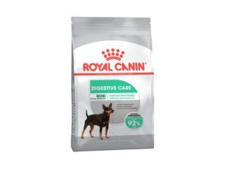 Купить Royal Canin Mini Digestive Care Сухой корм для собак