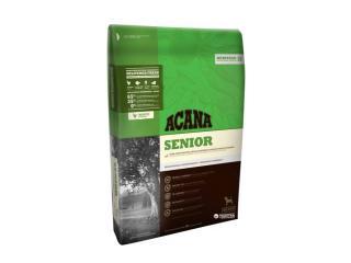 Купить Сухой корм для пожилых собак всех пород ACANA Senior Dog 11.4 кг