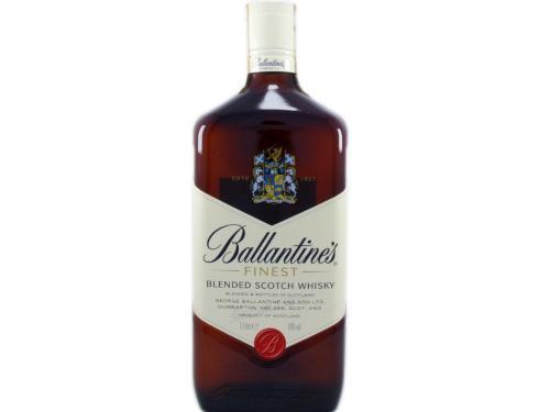 Купить Виски Ballantine's Finest 1,0л. 40% (12)