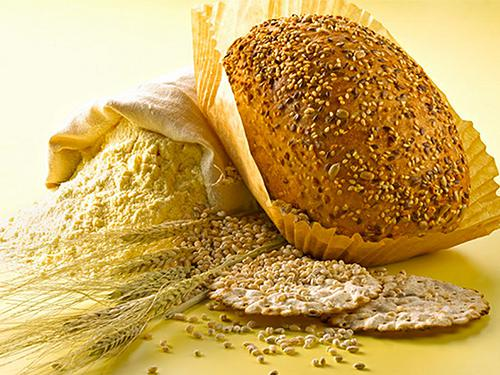 Купить Мука пшеничная цельнозерновая