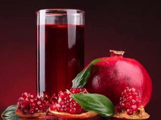 Купить Гранатовый сок фреш