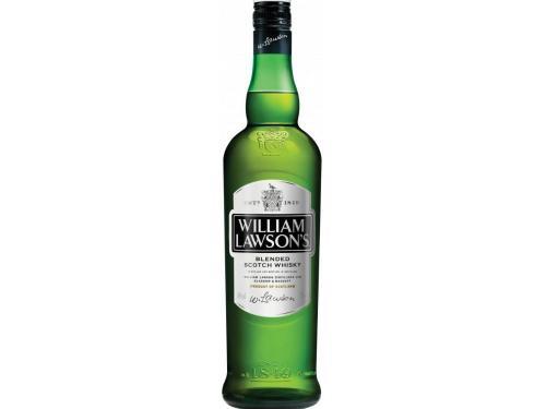Купить Виски Вильям Лоусон'з  40% 0,5*12