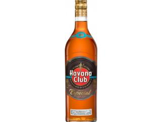 Купить HAVANA CLUB Ром Havana Club Anejo Especial 3 года выдержки 1 л 40%
