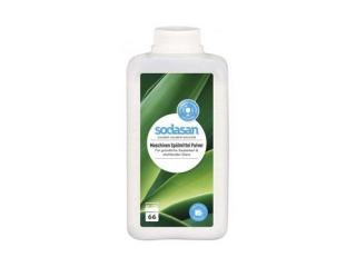 Купить SODASAN Органический порошок-концентрат для посудомоечных машин, 1 кг=66 циклов