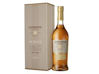 Купить Виски Glenmorangie Nectar d`Or 0.7л в подарочной упаковке