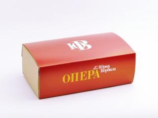 """Купить Пирожное """"Опера"""" для компании"""