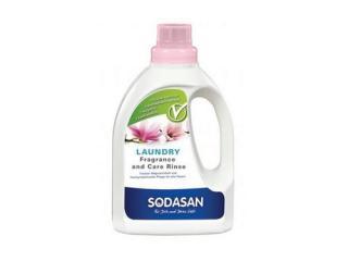 Купить SODASAN Органический кондиционер для белья, 0,75л = 19 циклов