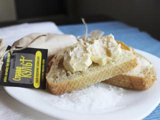 Купить Масло сливочное с морской солью