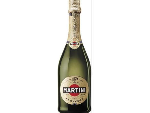 Купить Вино игристое Martini Prosecco белое экстра сухое 0.75 л 11.5%