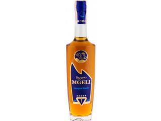 Купить Коньяк Mgeli Georgian Brandy 5* 5 лет выдержки 0.5 л 40%