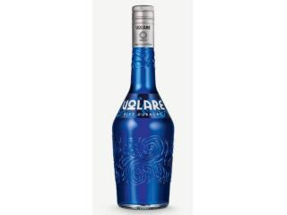 Купить Ликер Volare Blue Curacao 0.7 л 22%