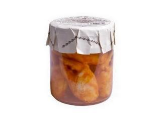 Купить Клешни краба Benimar Pinzas de Surimi De Cangrejo, 225 g (Испания)