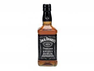 Купить Виски Jack Daniel's  0,5