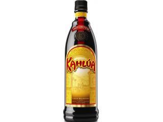 Купить Ликер Kahlua 1 л 20%
