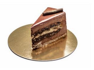 Купить Торт Антарес Шоколадно-ореховый 110 гр