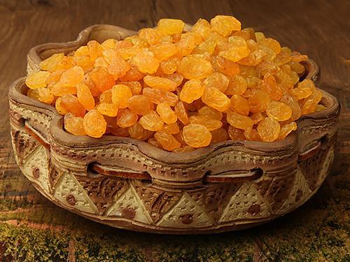 Купить Изюм узбекский золотой