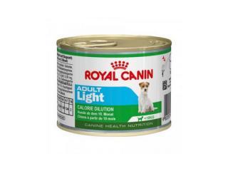 Купить Royal Canin Adult Light для взрослых собак с 10 месяцев до 8 лет