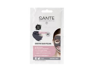 Купить БИО-Пилинг для лица Sensitive Black для чувствительной кожи, 2*4мл
