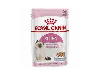 Купить Royal Canin Kitten Instinctive паштет