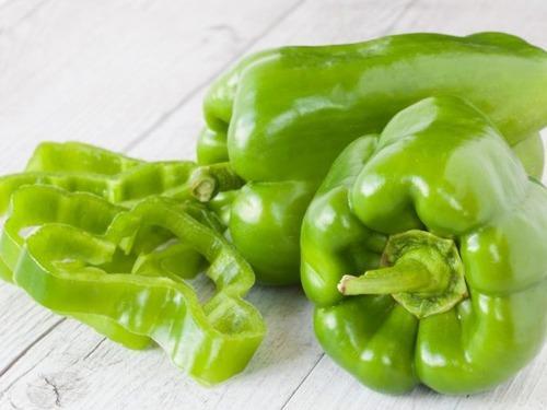 Купить Перец сладкий болгарский зелный