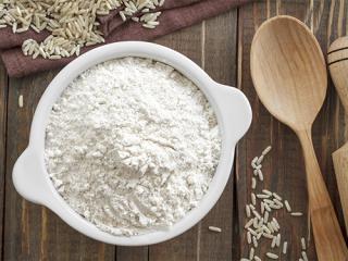 Купить Рисовая мука жернового помола