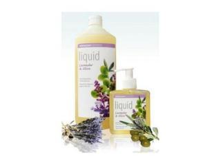Купить SODASAN Органическое мыло Lavender-Olive жидкое, успокаивающее с лавандовым и оливковым маслами 0,3л