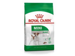 Купить Royal Canin Mini Adult  - Сухой корм для взрослых собак малых пород 2,0 кг