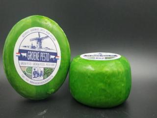 Купить Сыр голландский авторский Berkhout Рesto