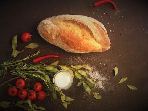 """Купить Хлеб """"Леван"""" цельнозерновой на закваске"""
