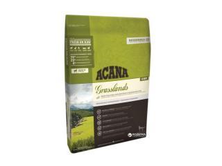 Купить Сухой корм для кошек всех пород ACANA Grasslands Cat 5.4 кг
